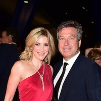 John Torode and Lisa Faulkner say their show is antidote to negative TV
