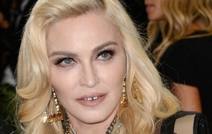Madonna: I'm like other mothers