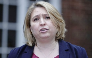 Stormont parties snub Karen Bradley drinks reception