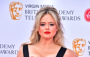 I'm A Celebrity star Emily Atack looking for answers in new TV show
