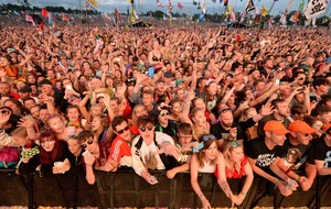 Glastonbury bosses don't want BBC cameras in 'late-night areas'