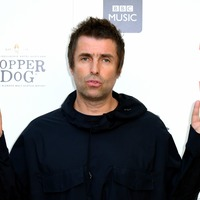 Liam Gallagher: Send me the keys to 10 Downing Street