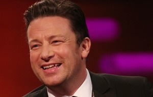 Jamie Oliver documentary to touch on restaurant collapse and his private life