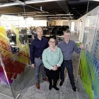 Belfast IT firm Novosco increases office footprint as part of £28m expansion