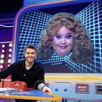 TV Quickfire: Joel Dommett on his new TV quiz Hey Tracey!