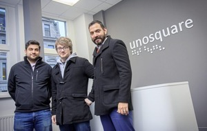 US tech firm Unosquare plans to grow Belfast workforce