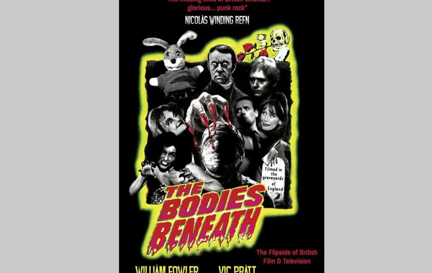 Cult Movie: The Bodies Beneath compiles oddball TV and film gems