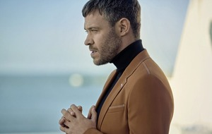 Will Young: 'I feel like I've just got going'