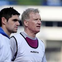 Dominic Corrigan: a 'soft Donegal' could come unstuck against Cavan