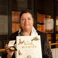 Illustrator hails 'refreshing' win as children's book scoops major prize