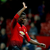 Paul Pogba's agent claims the wantaway star has been respectful and professional in every way