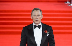No health and safety probe for new James Bond movie