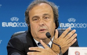 Michel Platini detained for questioning over awarding of 2022 World Cup to Qatar