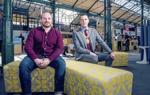 Record crowd puts Belfast tech sector on the map at Digital DNA