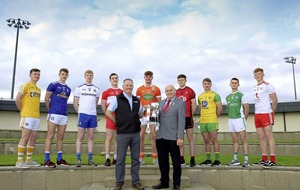 Conor Deegan: Down U20s will not be taking Antrim for granted