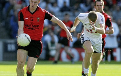 Mayo vulnerable to a shock against Down says John Clarke