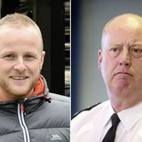 PSNI seeks Supreme Court appeal of warrants judgment in Jamie Bryson probe
