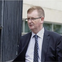 Funding withdrawn from charity linked to Willie Frazer