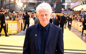 Richard Curtis: I warned Ed Sheeran his film cameo would not be respectful