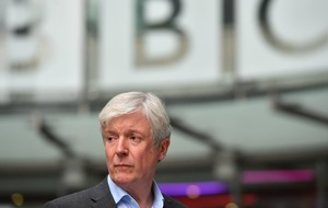 BBC director-general: We took on over 75s TV licences at height of austerity
