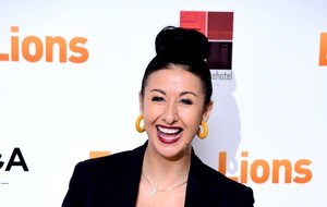 Hayley Tamaddon: I took 18 pregnancy tests to confirm my baby news