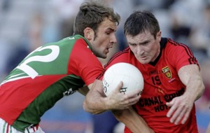 Mayo have to be up for Pairc Esler battle with Down says former skipper Alan Dillon