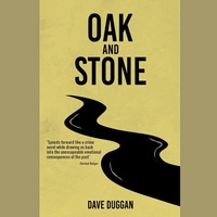 Book reviews: Oak and Stone by Dave Duggan, Diary of Somebody by Brian Bilston and more