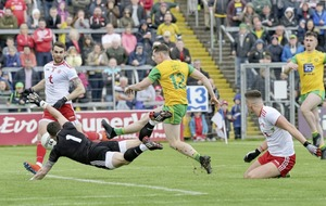 Tyrone and Niall Morgan wary of Longford shock
