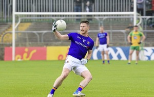 Being underdogs suits Longford says Mickey Quinn