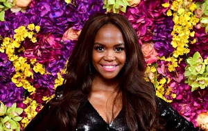 Oti Mabuse: I cried at my first Strictly bra fitting because I felt massive