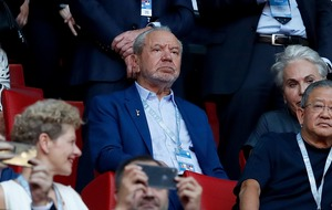 Lord Alan Sugar: I've only ever changed two or three nappies
