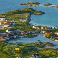 Norwegian islanders hoping to go 'time-free' and banish clocks