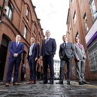 Leading industry bodies in the north launch new Trade NI alliance