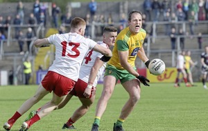 Colm O'Rourke needs to go to Specsavers after Michael Murphy comments says Donegal boss Declan Bonner