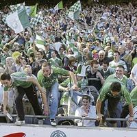 John McEntee: Can GAA keep a lid on emotions?