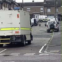 Viable device found after north Belfast homes evacuated