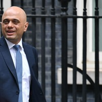 I love you so much: Sajid Javid shares letter from 10-year-old daughter