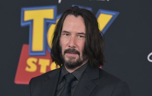 Marvel boss reveals he has been trying to recruit Keanu Reeves