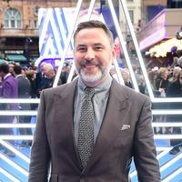 David Walliams to play Prince Charming in new twist on Cinderella