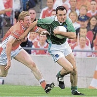 Back In The Day - Fermanagh make changes ahead of Tyrone Ulster clash - The Irish News June 24 1999