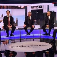 Tory leadership debate sparks 31 complaints to Ofcom