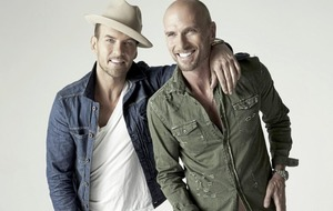 Bros star Luke Goss on Irish shows, Irish roots and how hit documenary healed his relationship with brother Matt