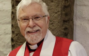 Church of Ireland Bishop of Down and Dromore Reverend Harold Miller announces retirement