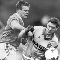 Martin McHugh central to Donegal's 1983 Ulster final win over Cavan