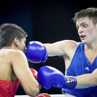 Irish boxers get ready to rumble after European Games draw