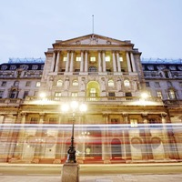 Bank holds rates steady and cuts second quarter growth outlook