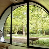 'Glamping' provider further.space to open at Glenarm - and plans 500 pods