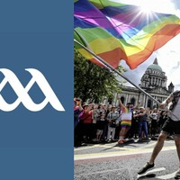 GAA has 'no plans' to take part in Belfast Pride after Dublin move