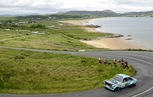 Courts put on standby during Donegal International Motor Rally