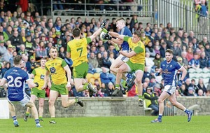 Enda McGinley: Ulster football final promises to be a cracker